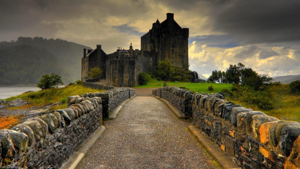 The Best Castles in the UK to Wow You