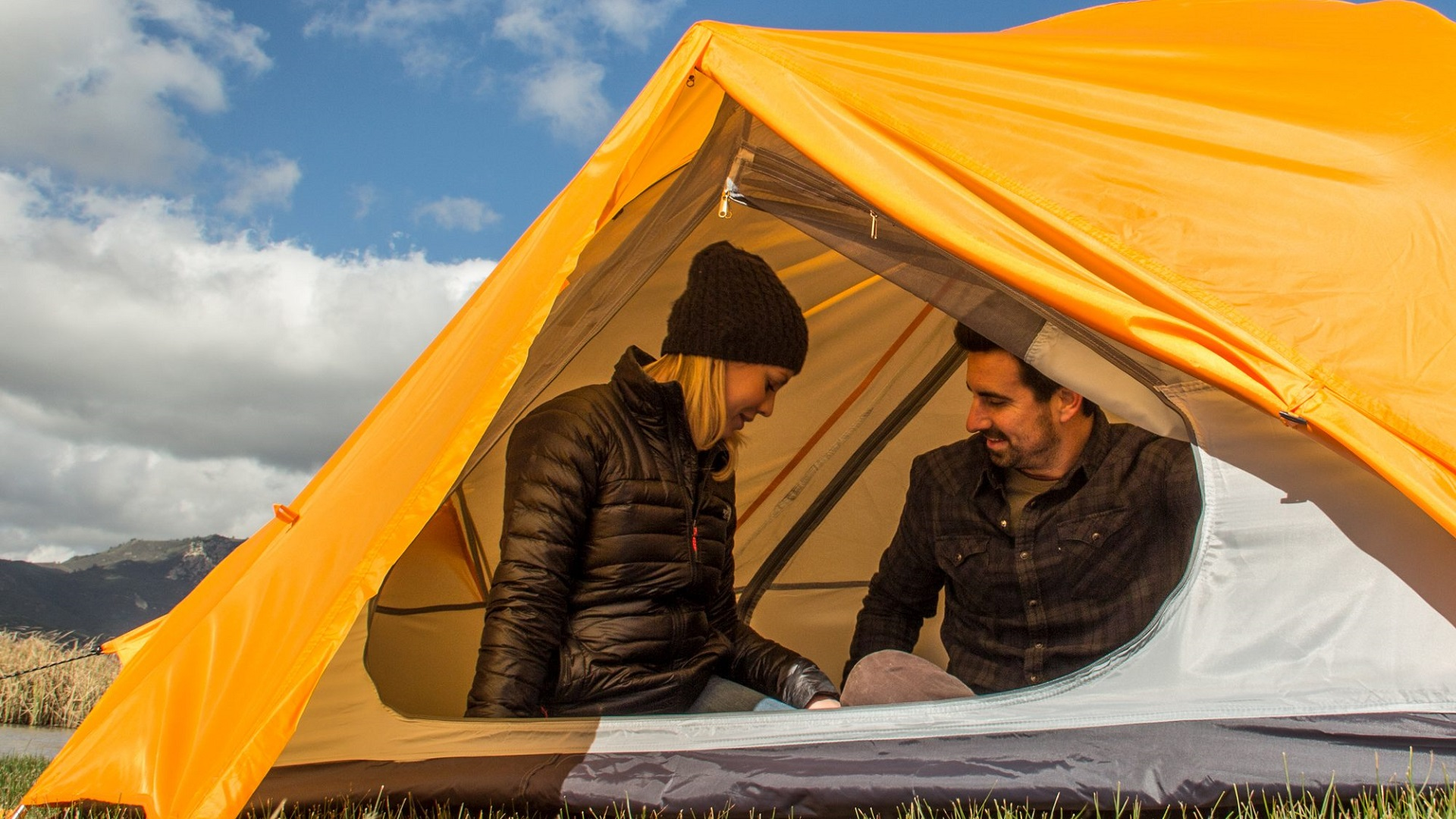 The Best Budget Backpacking Tent of 2021