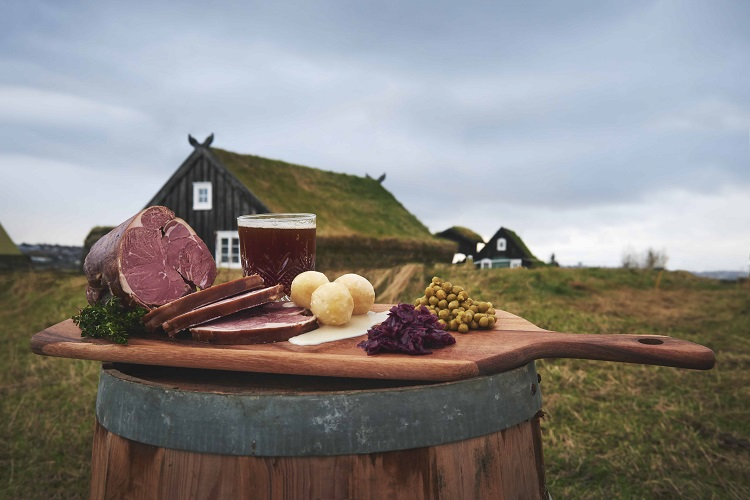 What Is Iceland's Famous Foods?