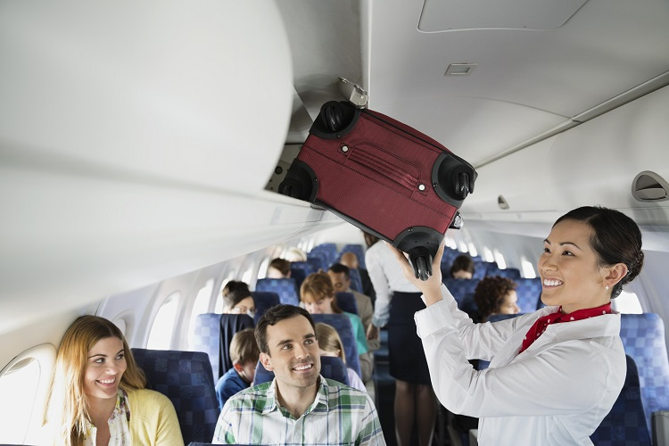 What Size Suitcase Is Best For International Travel?