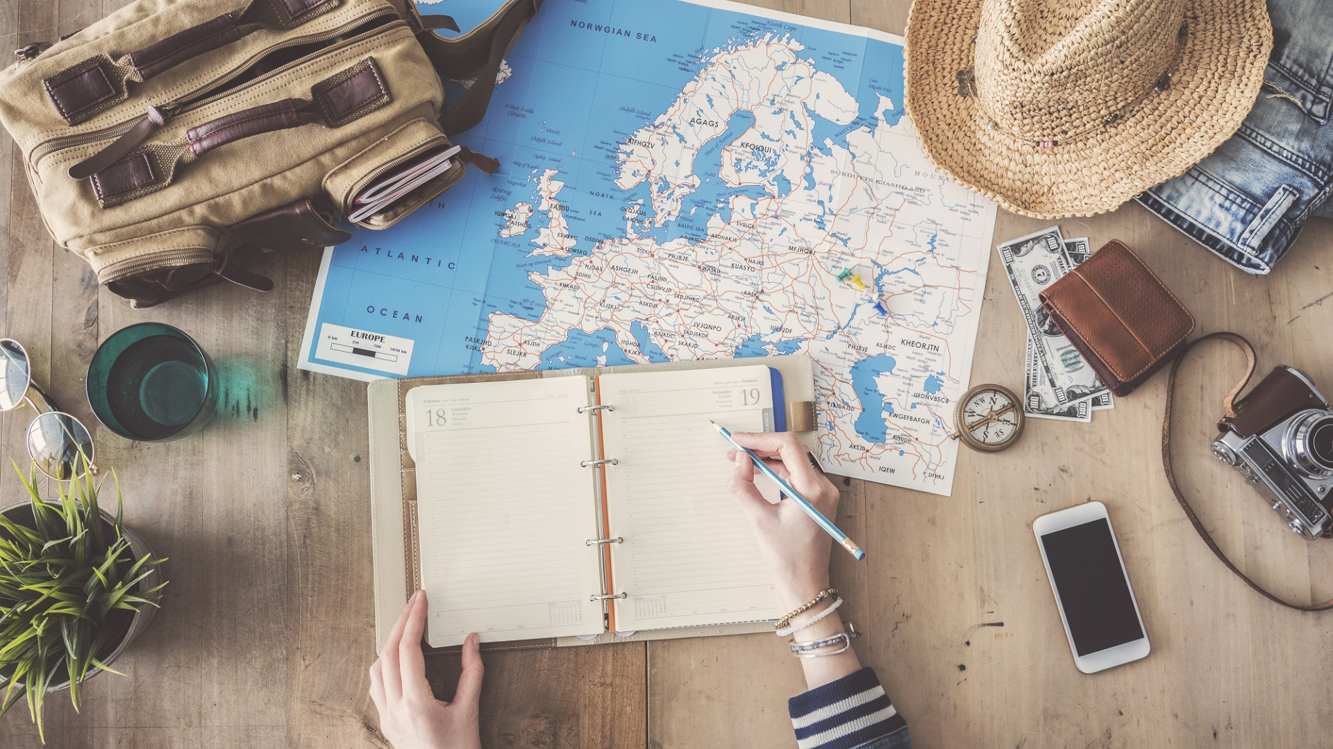 The Ultimate Guide to Travel Essentials